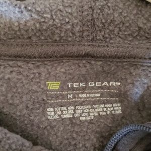 tek gear Tops - Zip up hoodie